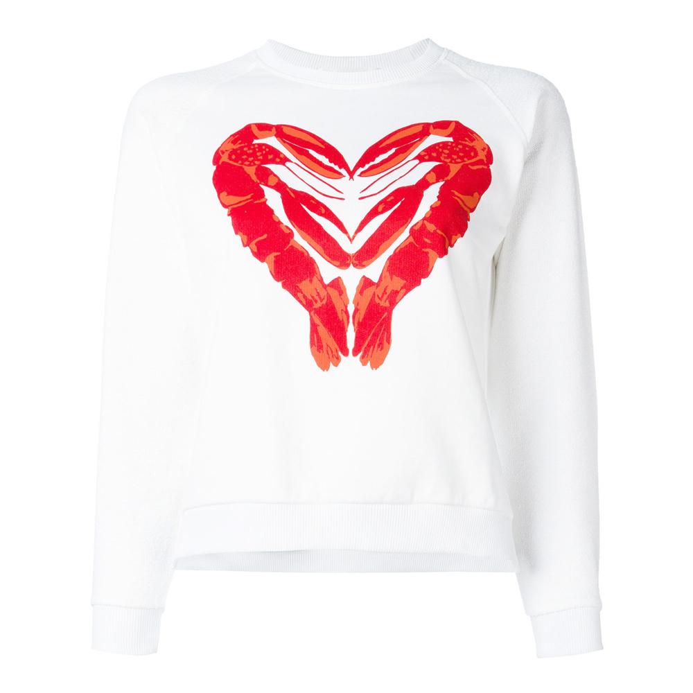 T-shirt homard tendance