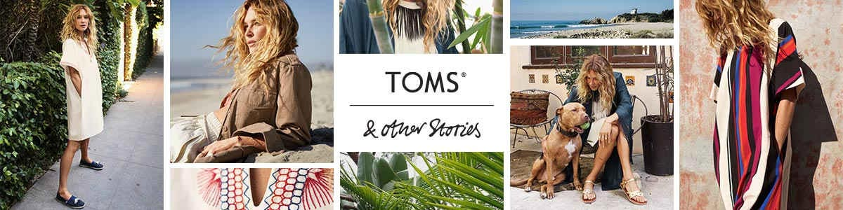 Toms et &Other Stories