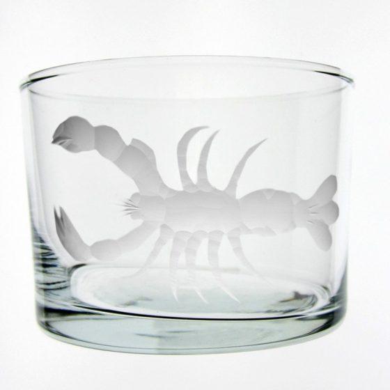 Art de la table tendance homard
