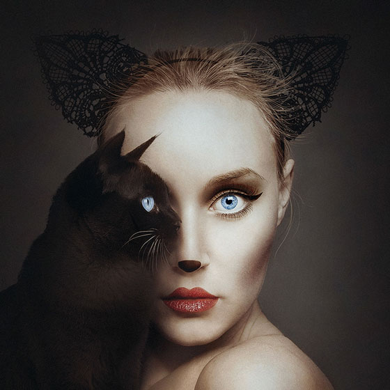 Flora Borsi chat Animaleyed