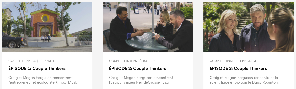 COUPLE THINKERS EPISODES 1 2 3