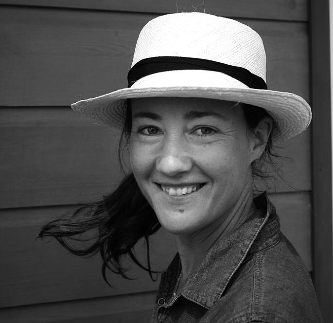 portrait Solene Debies illustratrice