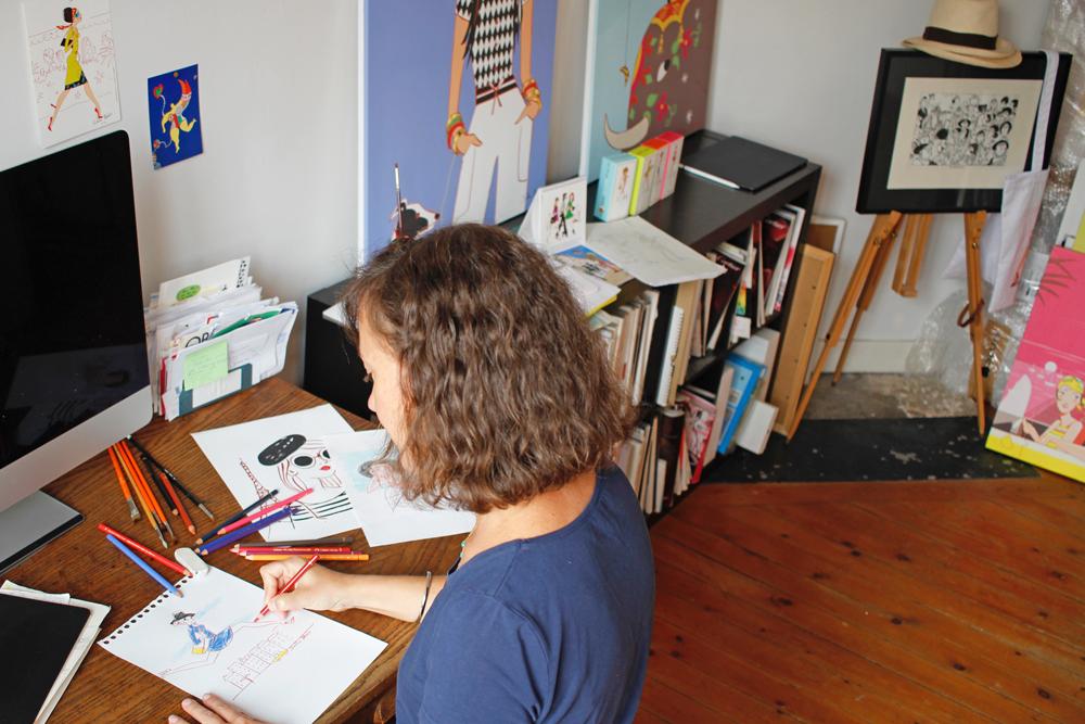 atelier Solene Debies