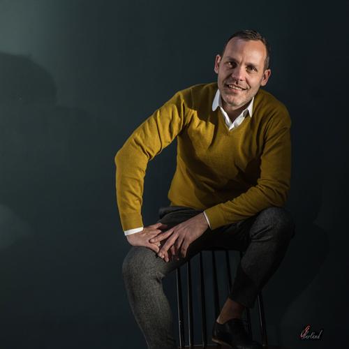 Portrait Sebastien Tesson @arretsurimage2eme